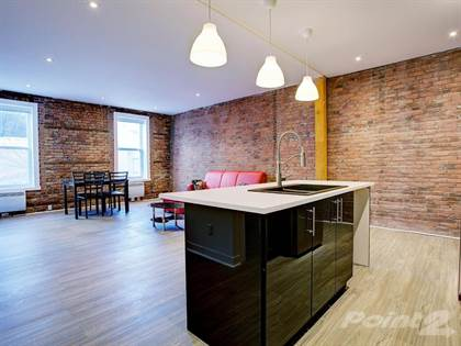 House for Rent  in 212 Rue Ste-catherine E., #4, Montréal, Quebec, H2X1L1