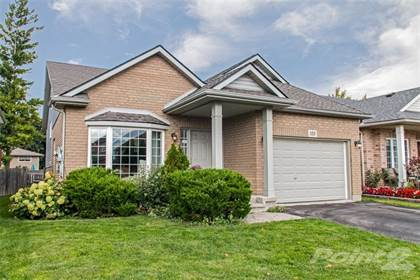 123 Mcbride Drive, St. Catharines, Ontario, L2S3Z3