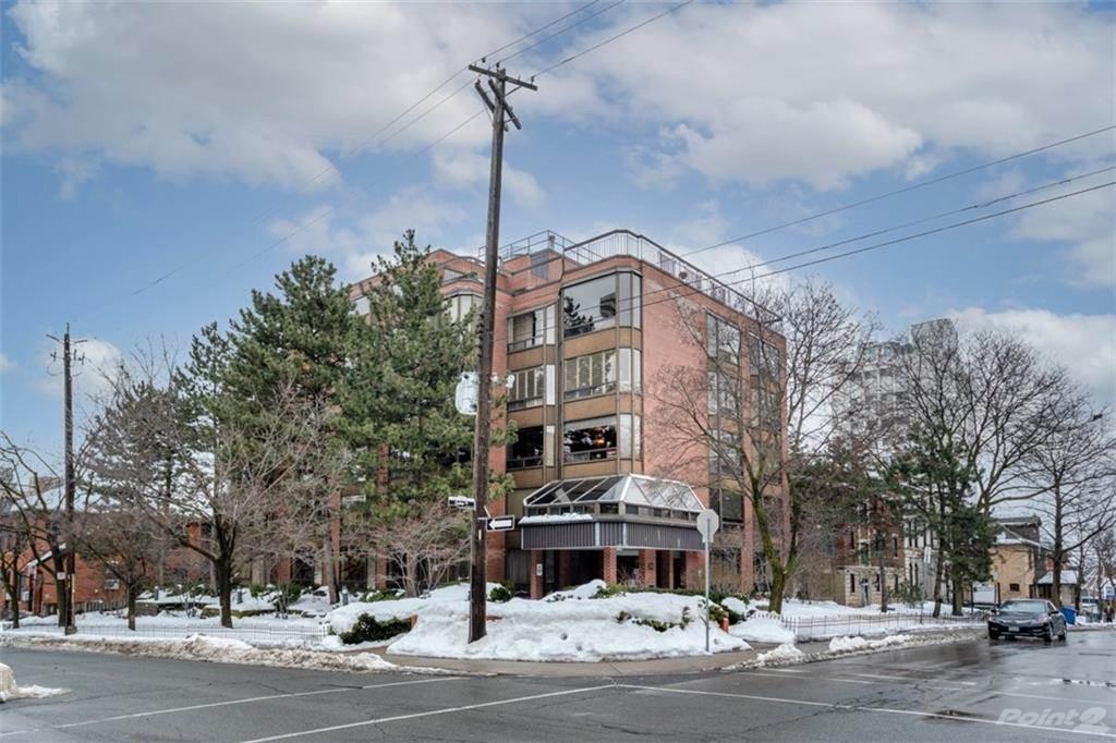28 Duke Street in Hamilton - Condo For Sale : MLS# h4098565 Photo 1