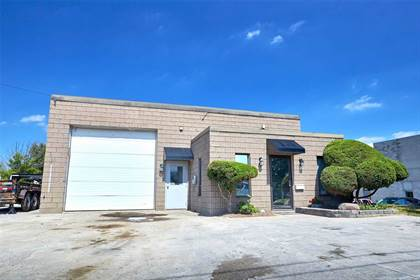 Commercial 14 Hamilton Rd, Barrie, ON