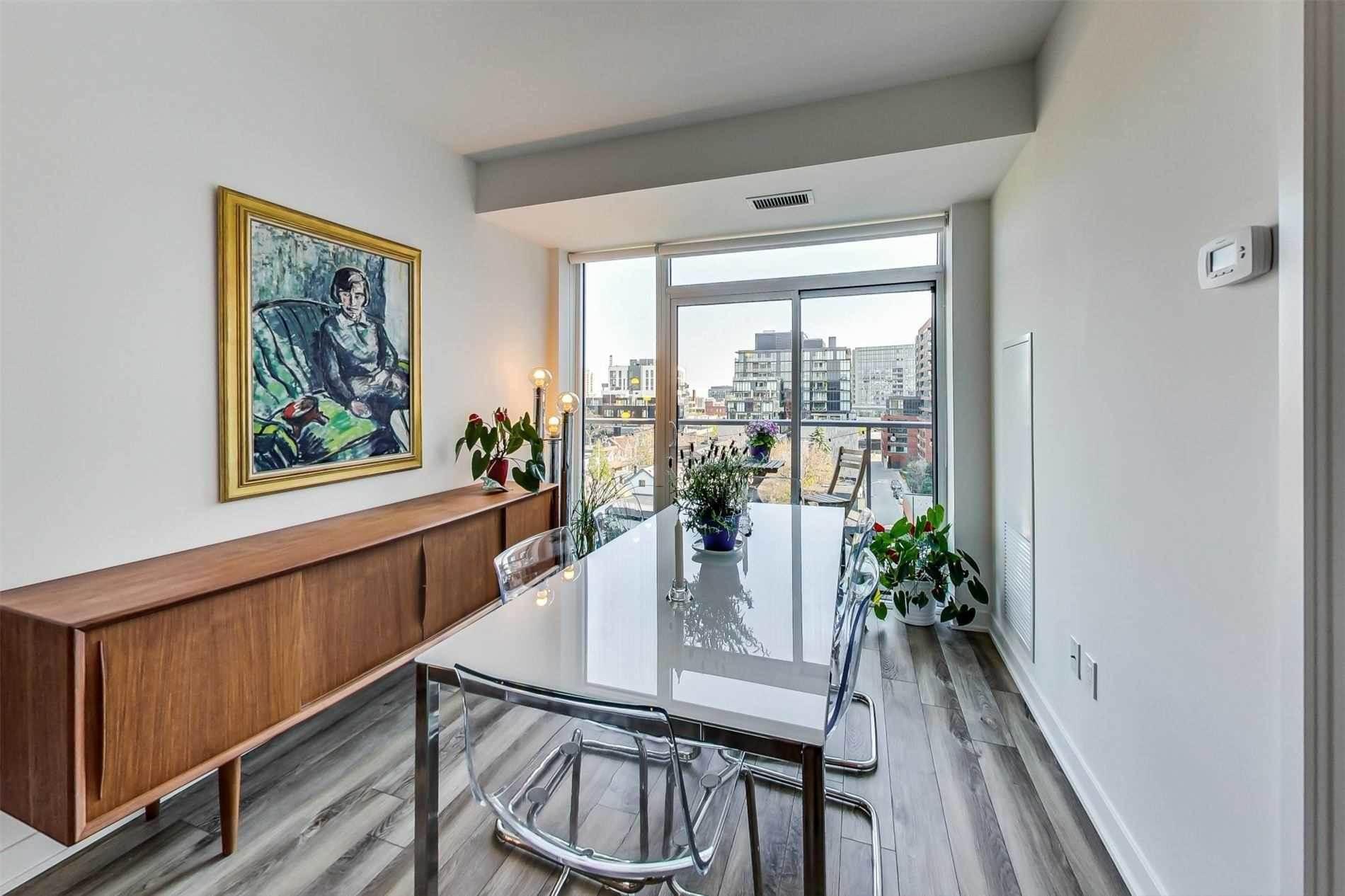 106 Dovercourt Rd, Toronto Condo For Sale