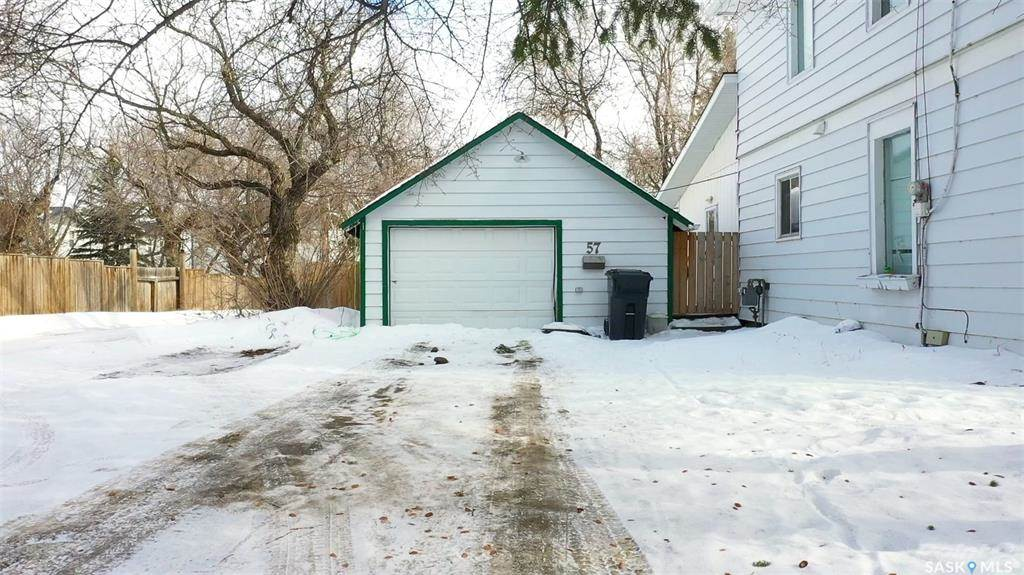 57 Sixth Avenue N in Yorkton - House For Sale : MLS# sk841666 Photo 1