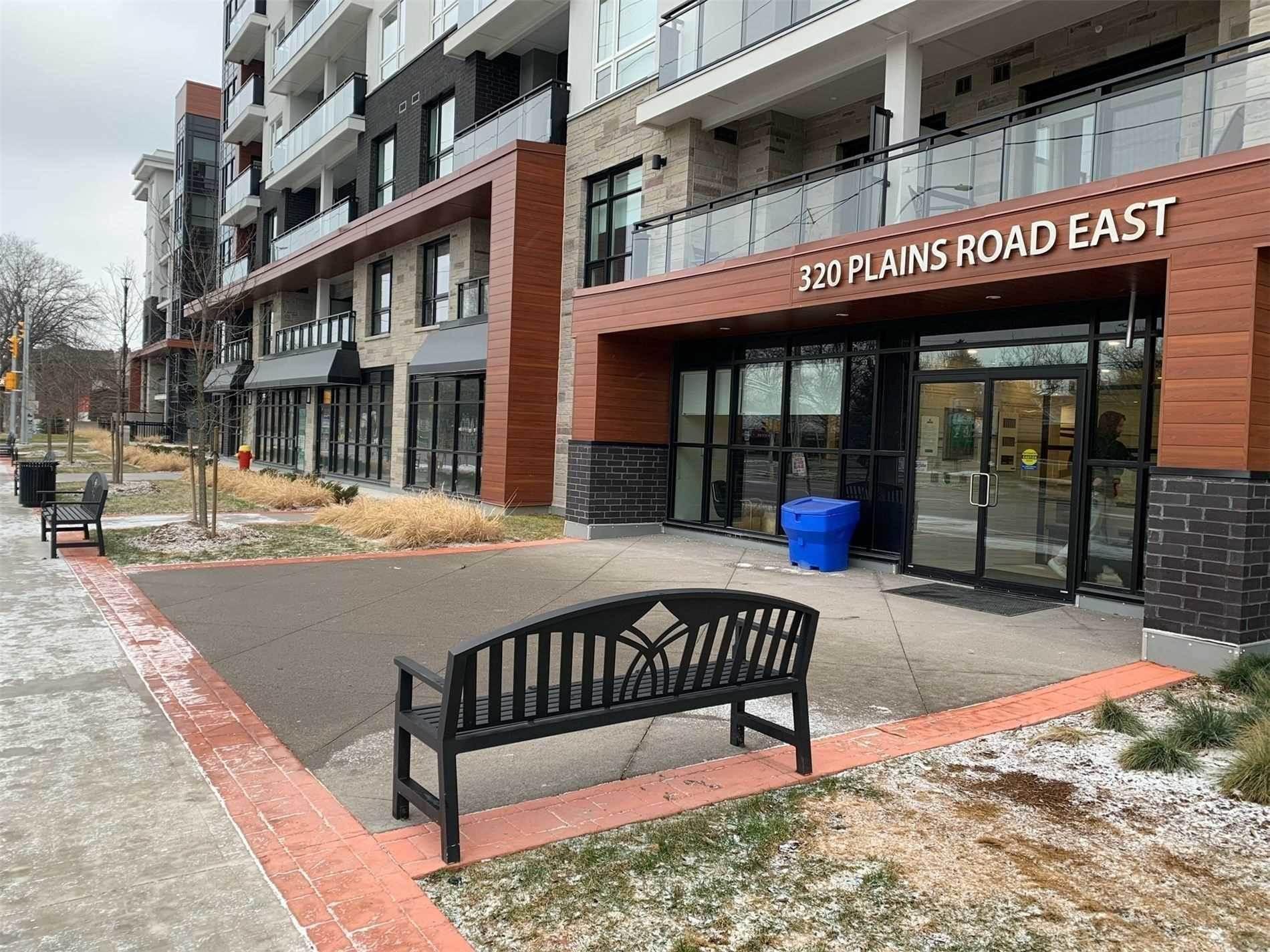 320 Plains Rd E in Burlington - Commercial For Sale : MLS# w5191016 Photo 2