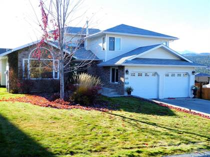 House 105 Birch Drive, Cranbrook, BC