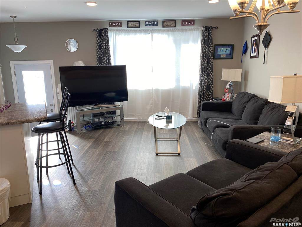 135 Independent Street in Yorkton - House For Sale : MLS# sk842755 Photo 8