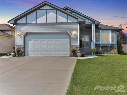 House 207 High Ridge Cr Nw, High River, AB