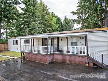 House For Sale 80 5th Street, Nanaimo, BC