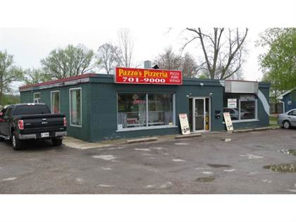 Commercial for Sale  in 602 Main Street W, Dunnville, Ontario, N1A1W7