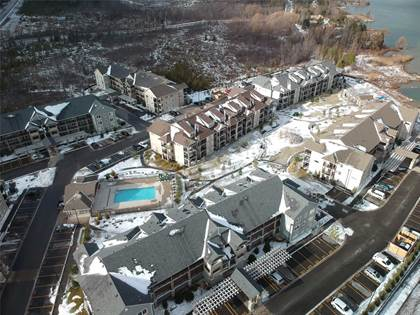 Condo 2 Cove Crt, Collingwood, ON