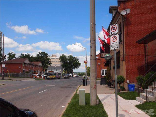 550 James Street N in Hamilton - Multifamily For Sale : MLS# h4098895 Photo 13
