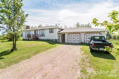 House for Sale 38 Brun St., Cap pele, NB