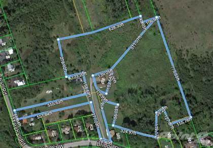 Land for Sale Bridge St West Belleville, Belleville, ON