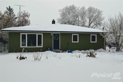House 43 3rd Avenue Nw, Minnedosa, MB