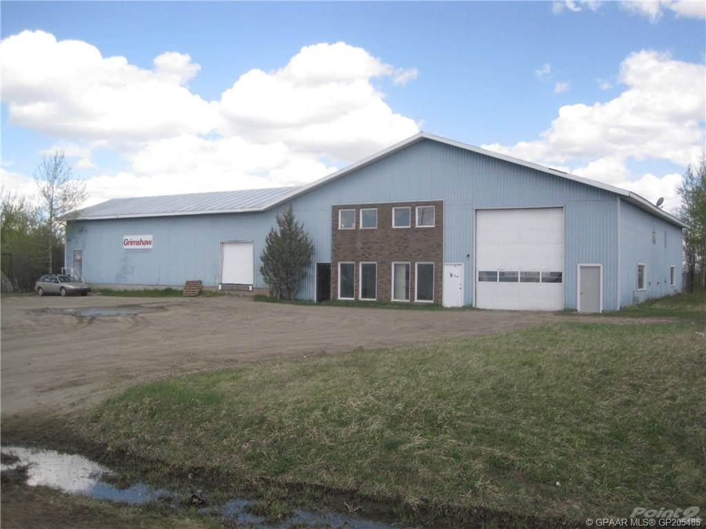 3601 46 Street, Valleyview, Alberta, For Sale