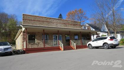 Commercial 658 Berford St, Wiarton, ON