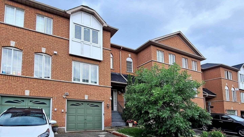 65 Brickyard Way, Brampton, Ontario