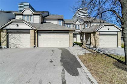 Condo for Sale 2275 Credit Valley Rd Mississauga Ontario $649,900