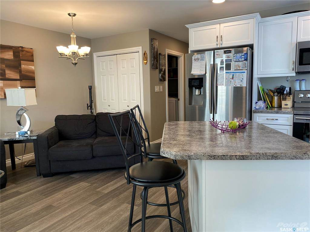 135 Independent Street in Yorkton - House For Sale : MLS# sk842755 Photo 5