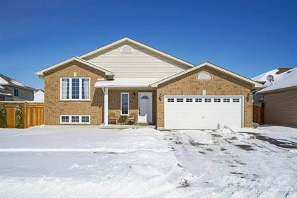 House  in 11 Donald Crescent, Hagersville, Ontario, N0A1H0