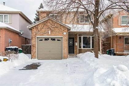 House for Sale 6225 Kindree Circ Mississauga Ontario $694,900