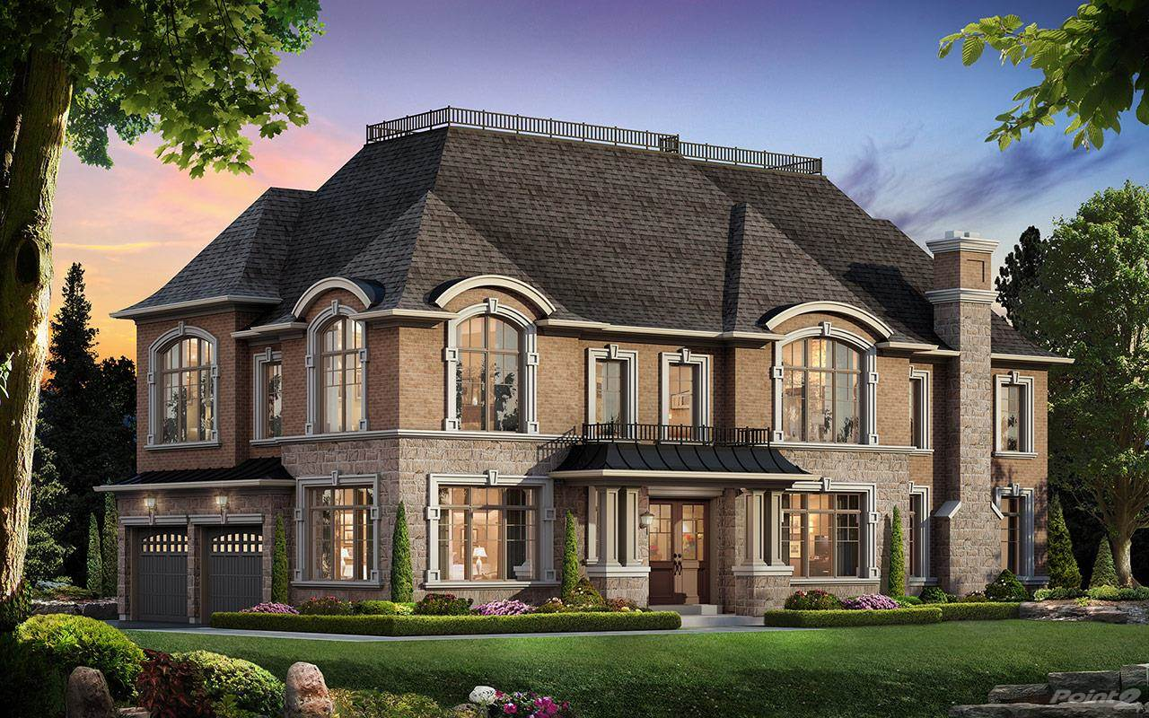 Poetry Drive in Vaughan - Commercial For Sale : MLS# null Photo 7