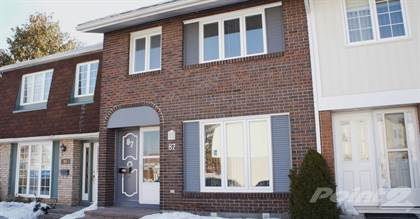 Condo for Sale 2061 Jasmine Cr. Ottawa Ontario $234,900