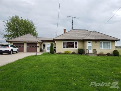 4049 Dufferin Ave Wallaceburg Ontario $249,900