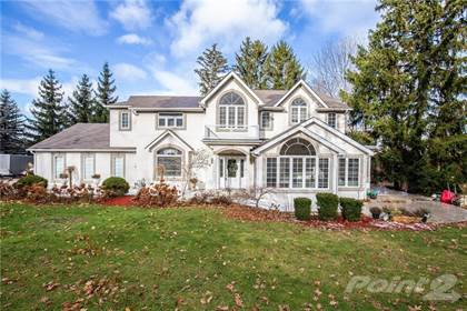 House for Sale 1085 Lower Lions Club Road, Ancaster, ON