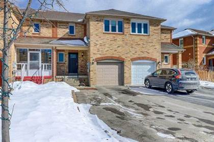 House  in 20 Carron Ave, Vaughan, Ontario, L6A1Y7