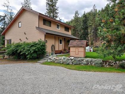 118 Fish Lake Road, Summerland, British Columbia, V0H1Z8