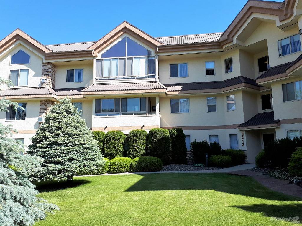 8412 Jubilee Road, Summerland Condo For Sale