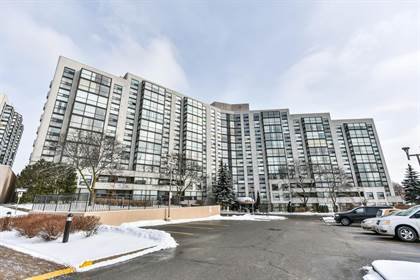 Condo for Sale  in 30 Harding Blvd W, Richmond Hill, Ontario, L4C9M3