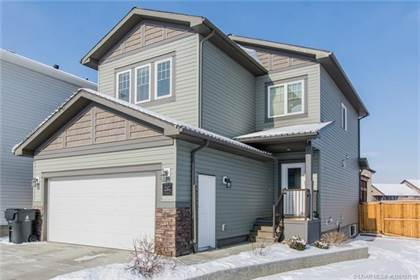 House for Sale 337 Moonlight Way W Lethbridge Alberta $359,000