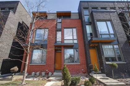 House  in 45 Howie Ave, Toronto, Ontario, M4M0B5