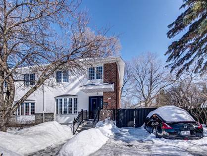House for Sale 5151 Rue Balmoral Montréal Quebec $385,000