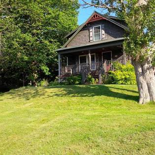 House For Sale 61 Carleton St, Digby, NS