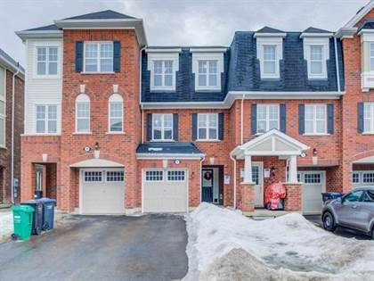 House for Sale 7 Stewardship Rd Brampton Ontario $604,900