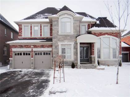 House for Sale  in 20 Pendergast Crt, Brampton, Ontario, L6P4G7