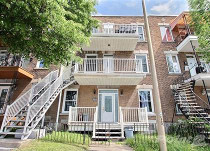 Multifamily for Sale 5695-5699 Boul. St-michel Montréal Quebec $700,000