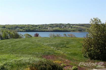 Oceanfront Pictou Harbour Golf Club