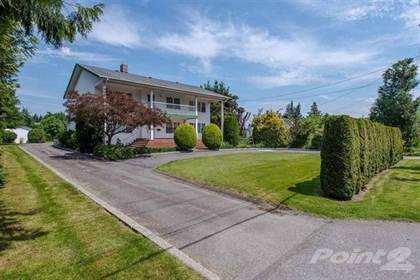 House  in 46339 Hope River Road, Chilliwack, British Columbia, V2P3P4