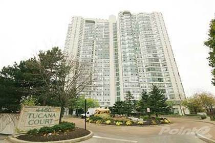 Condo 4460 Tucana Crt, Mississauga, ON