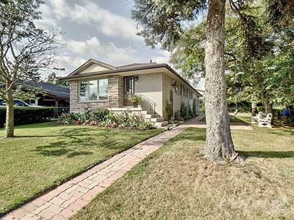 House for Sale 256 Orkney Street W, Caledonia, ON