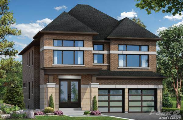 Port Royal Avenue in Vaughan - Commercial For Sale : MLS# null Photo 1