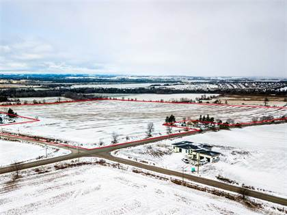 Land for Sale 6172 13th Line, New Tecumseth, ON