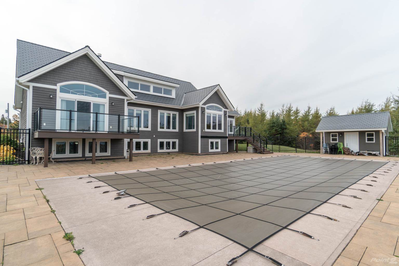 Donaldston Rd in Donaldston - House For Sale : MLS# null Photo 7