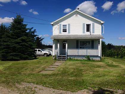House 444 Hwy-320, Louisdale, NS