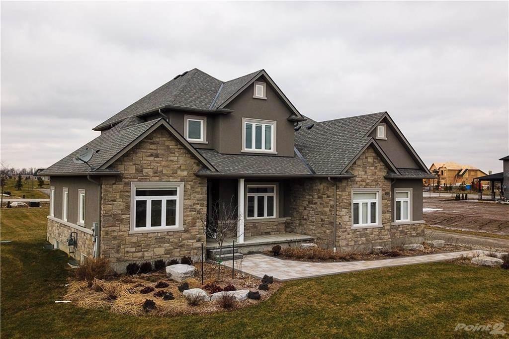 House For Sale   2855 9 Haldimand Road, York, Ontario