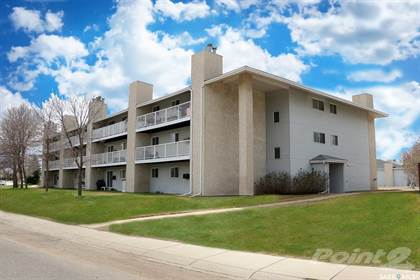 Condo  in 2406 Heseltine Road, Regina, Saskatchewan, S4V1L1