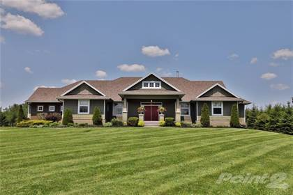 House for Sale 473 Scenic Drive, St. George, ON
